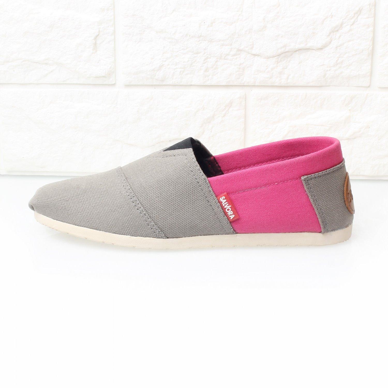 Salvora sepatu wanita sepatu wanita murah sepatu wanita flat sepatu cewek sepatu