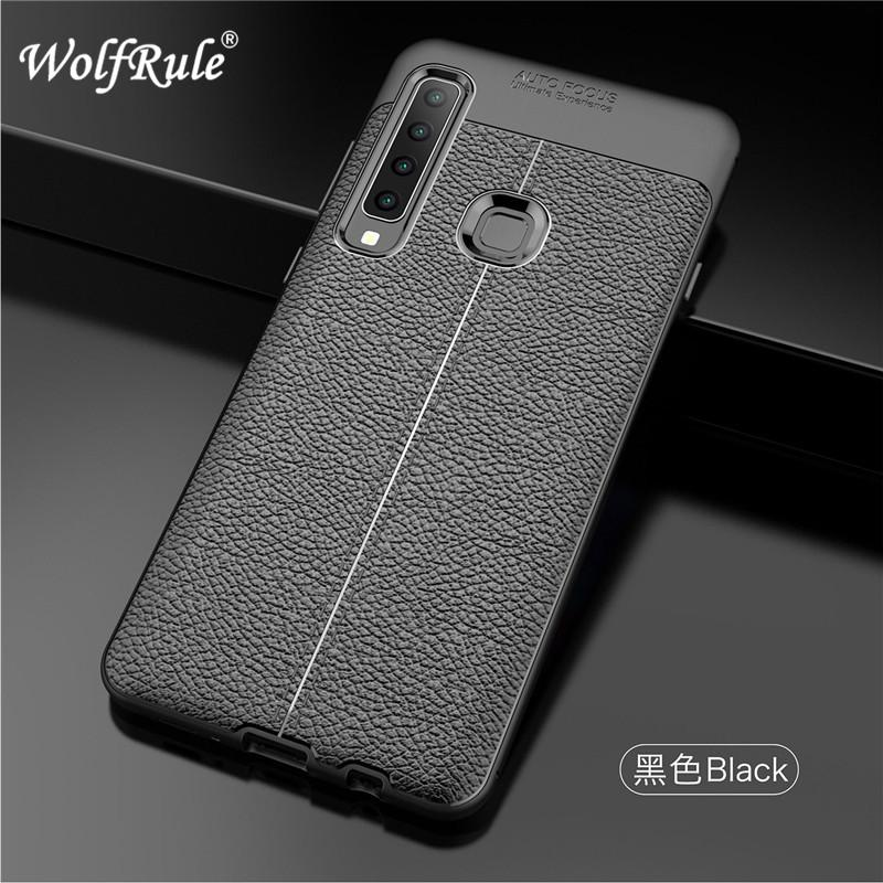 Fitur Leather Style Tpu Soft Case For Samsung Galaxy J4 2018 Dan