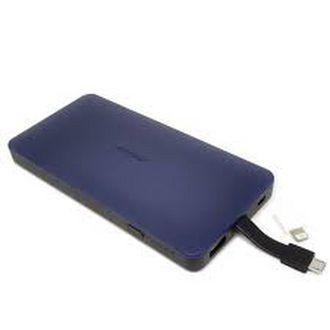 Powerbank GUSGU 10000MAH SLIM Real Capacity Original