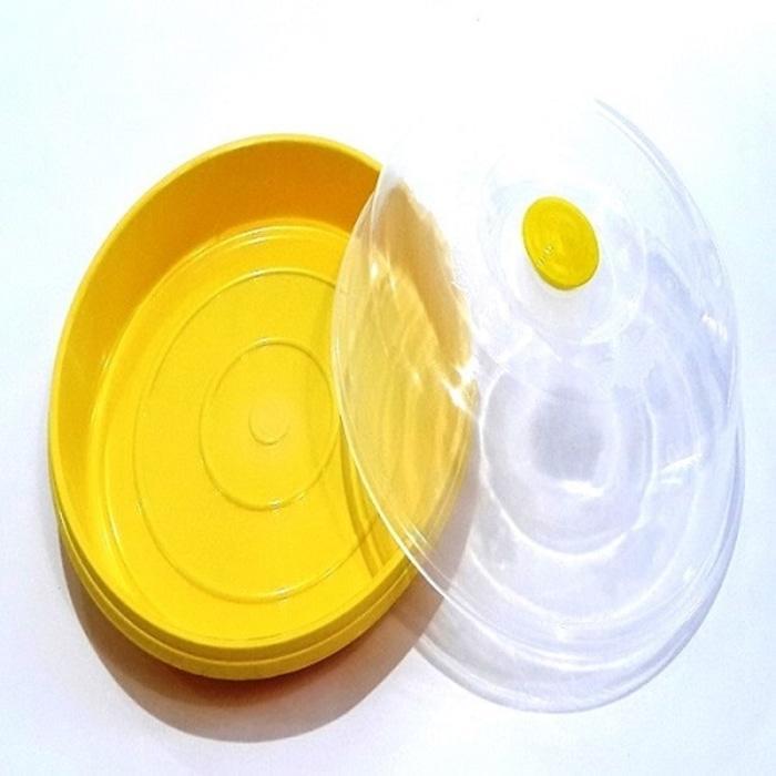 Hk Jg0064 Cookie Cutter Roti Biscuit Dia 7 Sd 12cm Set 5pc Kuning Source · Tempat roti Kuning TK cThCA1 3