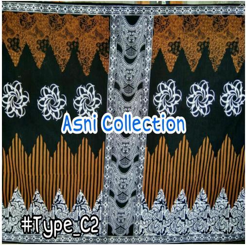 Sarung Batik Cap