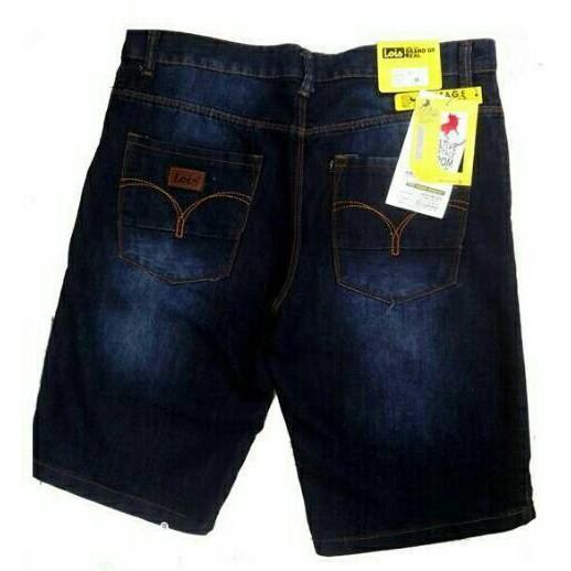 Celana Pendek Jeans LOIS / Jeans Lois - Kjp3mj