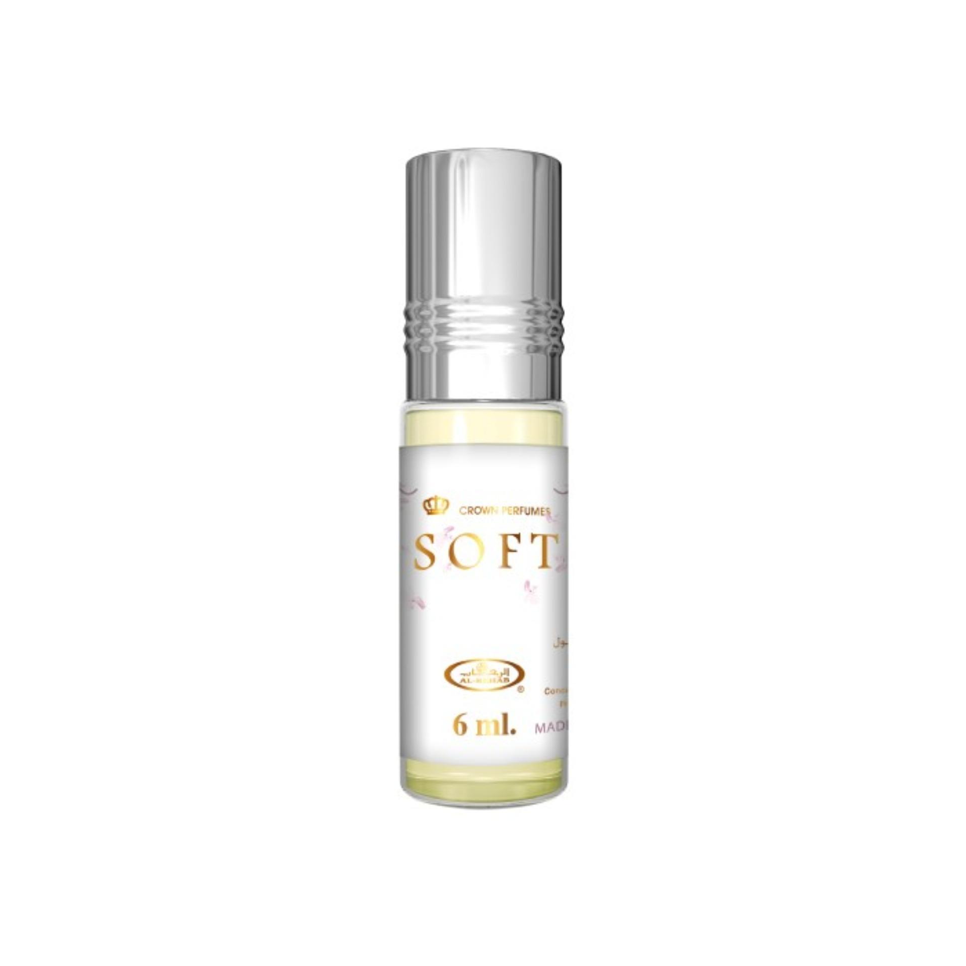 Kehebatan Valeza Soft Parfume 6 Ml Bukan Minyak Wangi Kasturi Dan Fresmul Yukay Herbal Al Rehab Perfume Non Alkohol