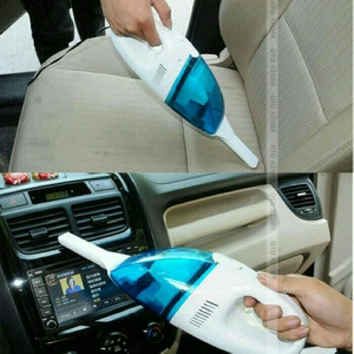 Detail Gambar High Power Vacuum Cleaner Vakum Cleaner Mobil Portable Penghisap Debu ||| vacum cleaner idealife usb rumah mobil mini portable krisbow karpet ...