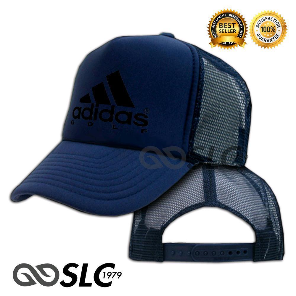 TOPI JARING TRUCKER ADIDAS GOLF 5Y05 - SLC