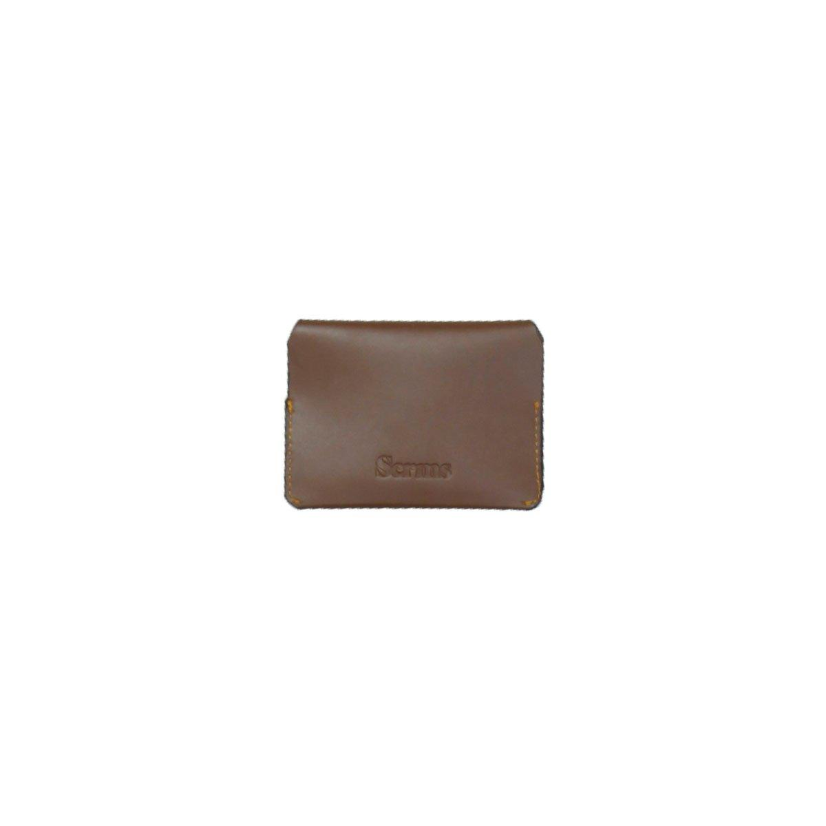 Wallet Screamous Lionel#1 Brown