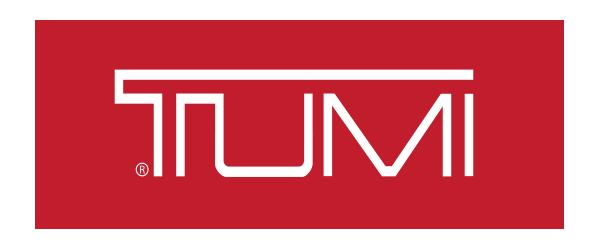 TUMI Alpha ID LOCK™ Zip-Around Travel Wallet