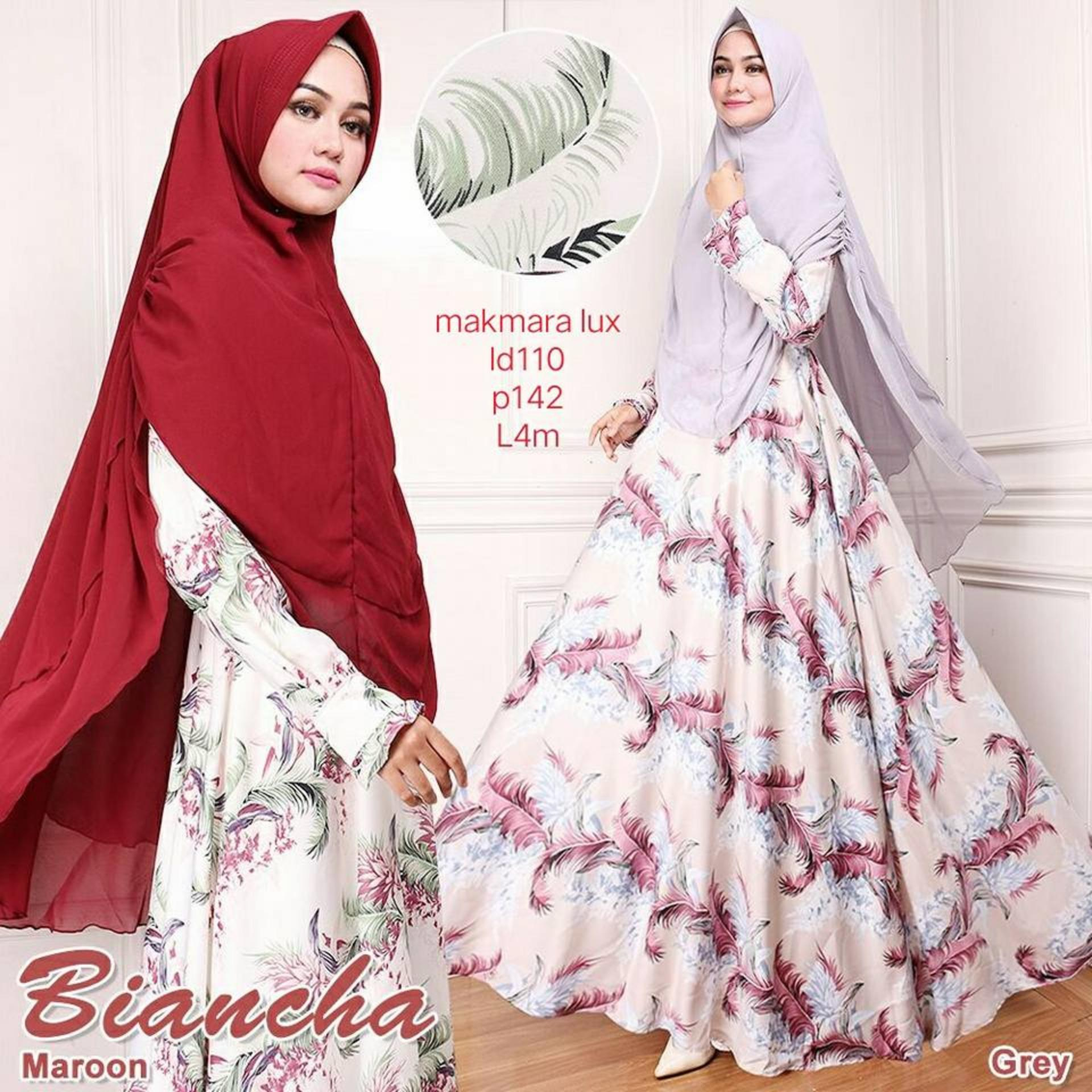 Harga Syar I Bianca Unique Bianca Unique Original