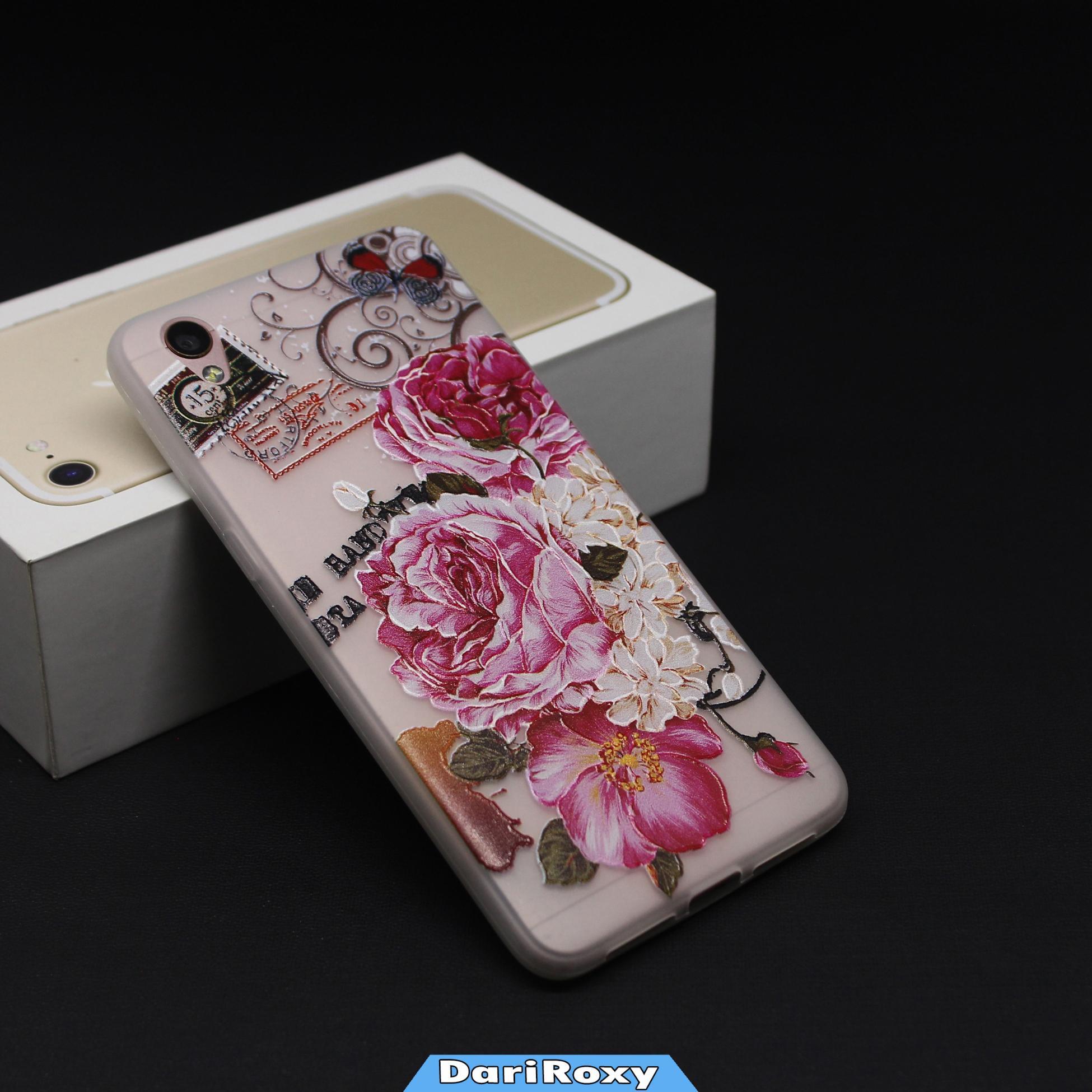 Sakura Case Vivo V7