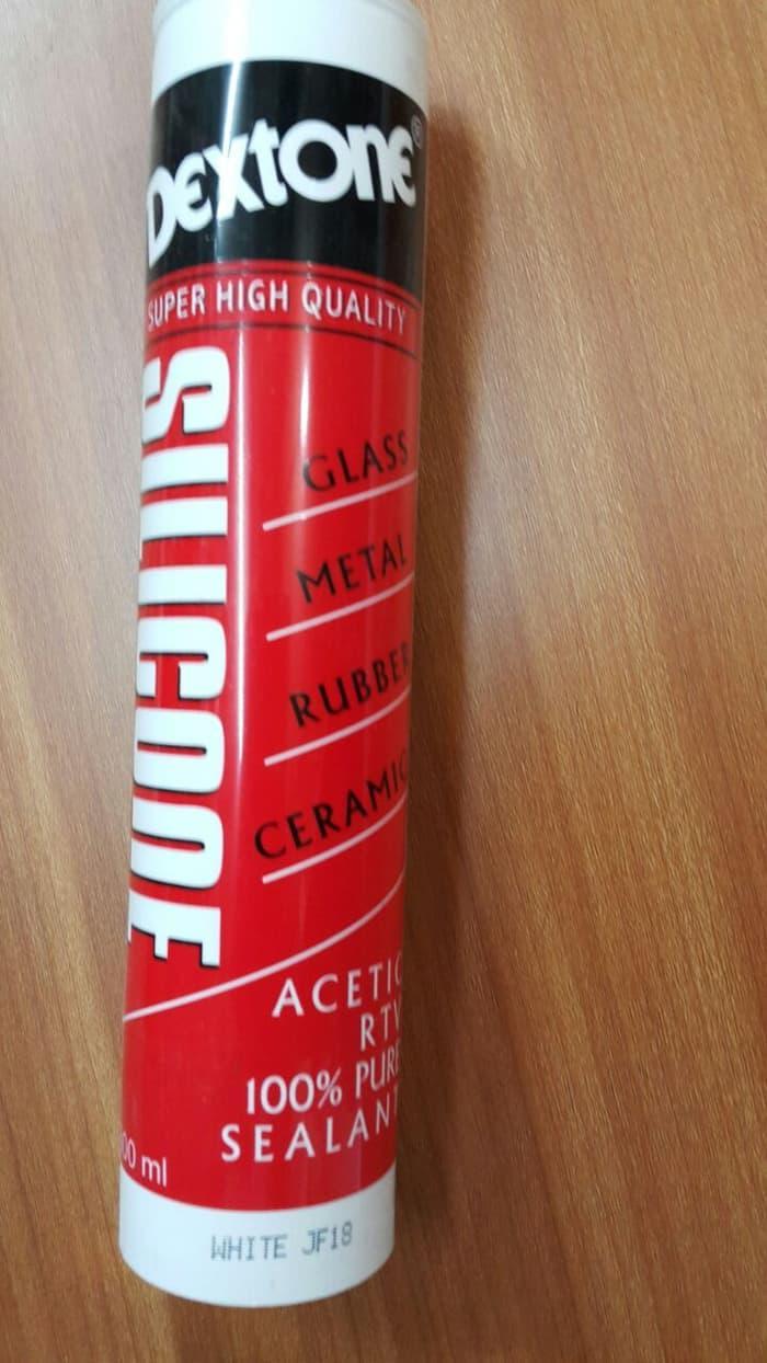 Kelebihan Lem Kaca Auto Sealer Red Silicone Besar Terkini Daftar Gasket Aspira Paking Tahan Panas 23 Ml Aquarium Sealant Dextone 300ml