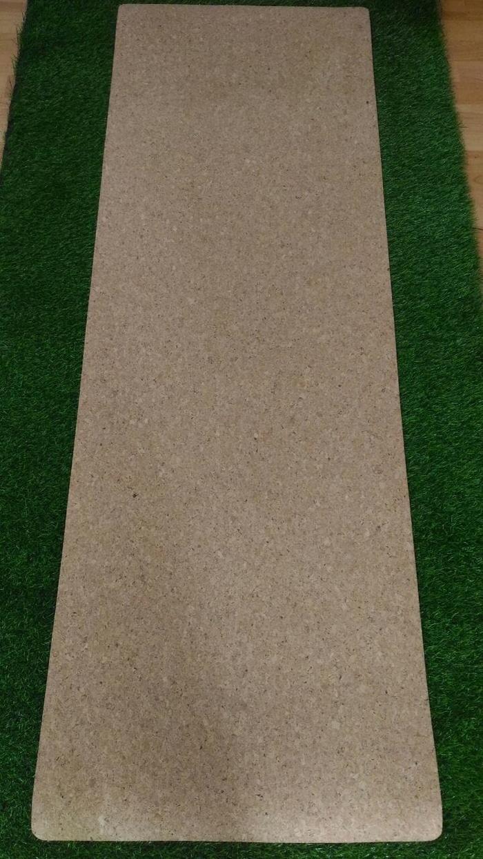 Beli Matras Yoga Tpe Cork Mat Yoga Dengan Kartu Kredit