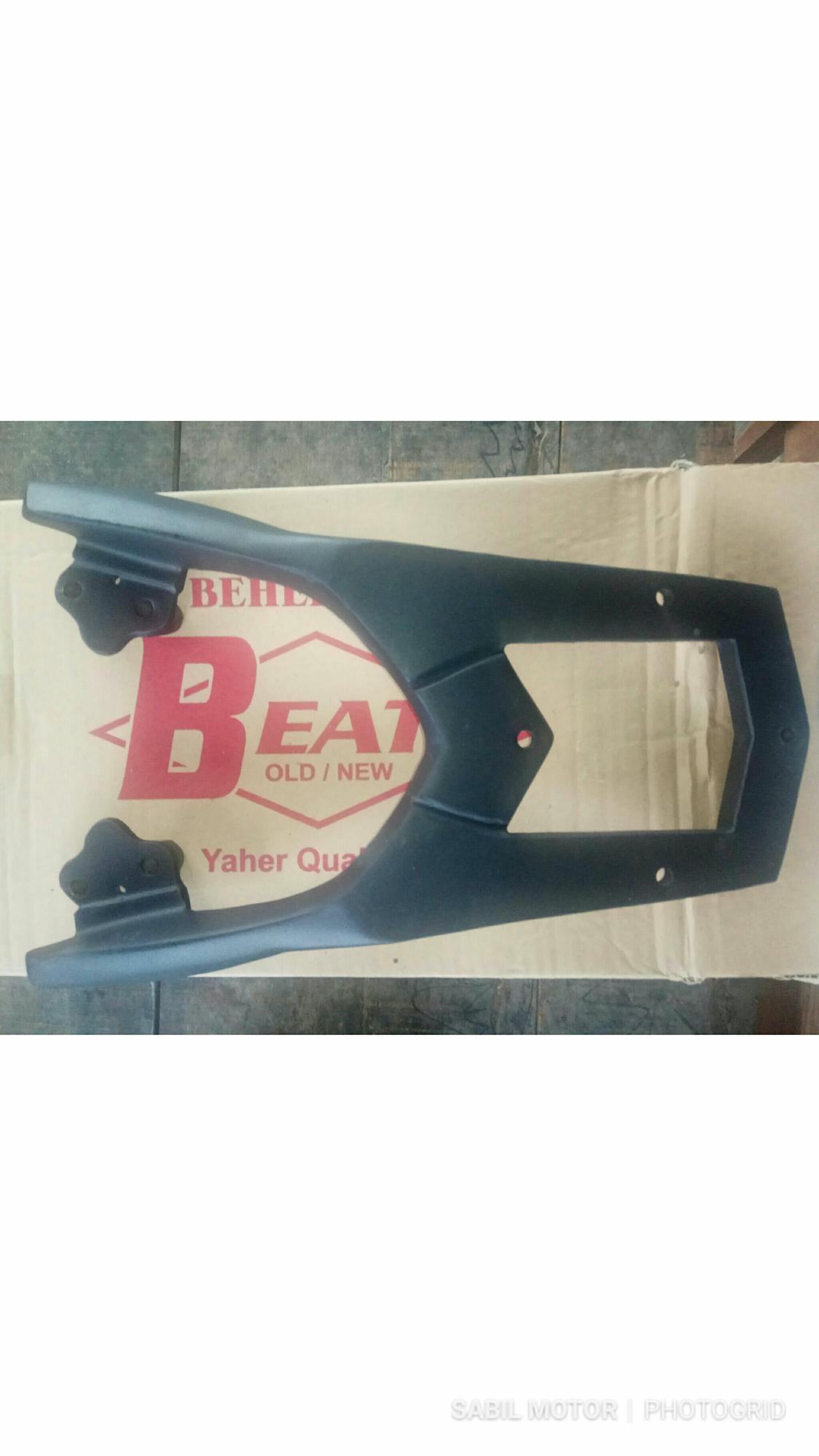 Fitur Behel Box Motor Beat Dan Harga Terbaru Info Tempat Jok Fi Injection 4