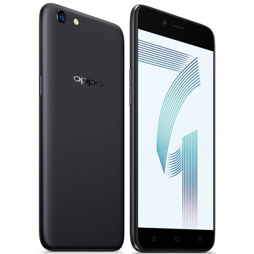 Oppo A71 Smartphone RAM 3GB ROM 32GB [ RESMI OPPO ]