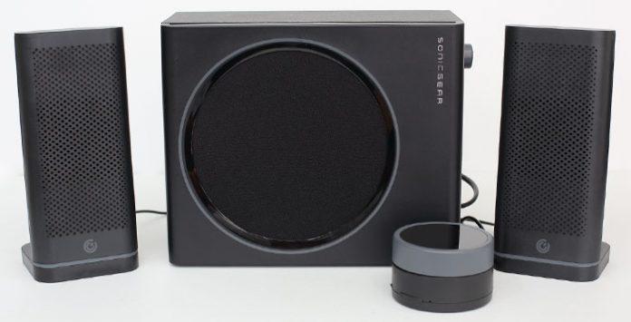 Sonicgear Space 5 - Bluetooth Speaker