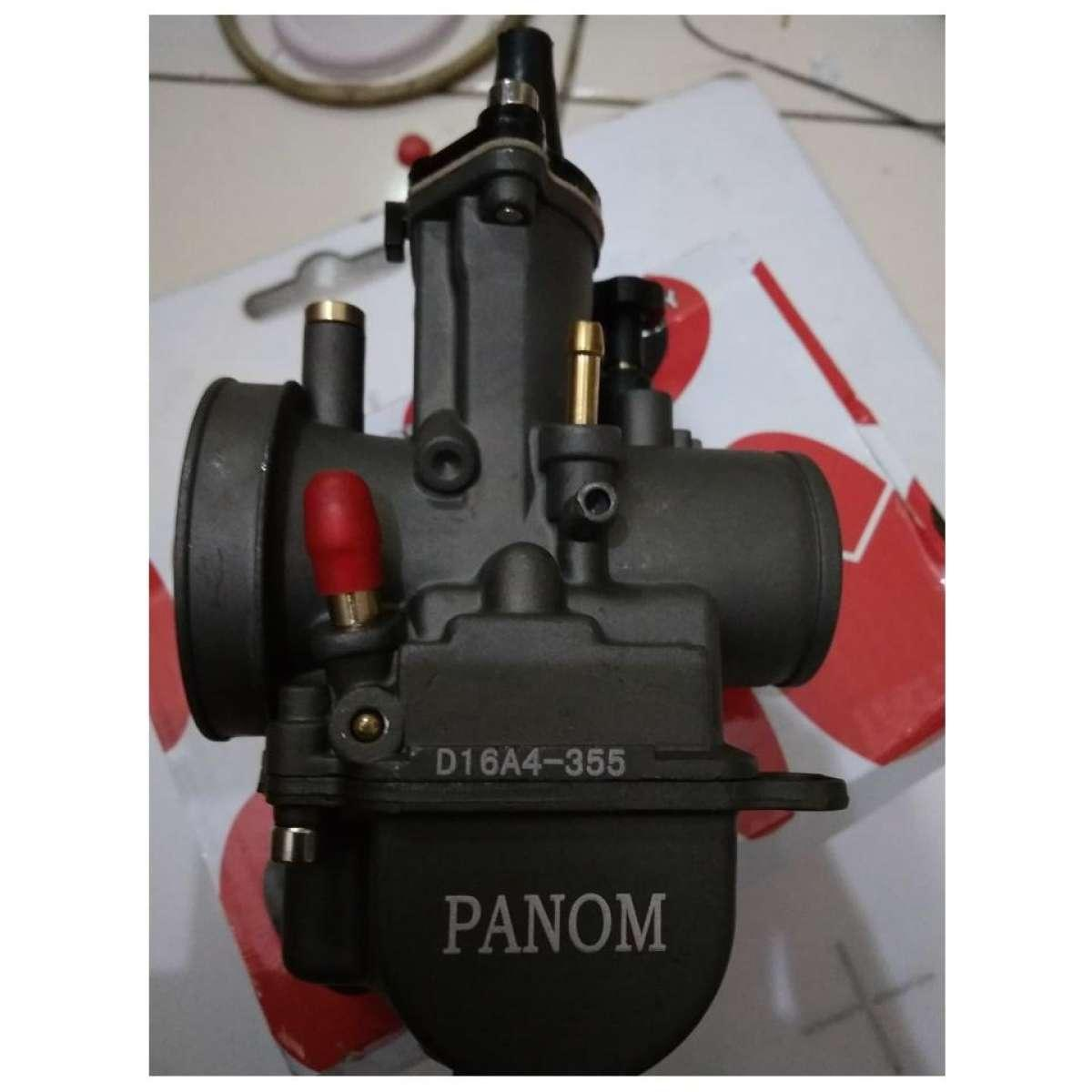 Karburator Pwk 28 Panom Black Series