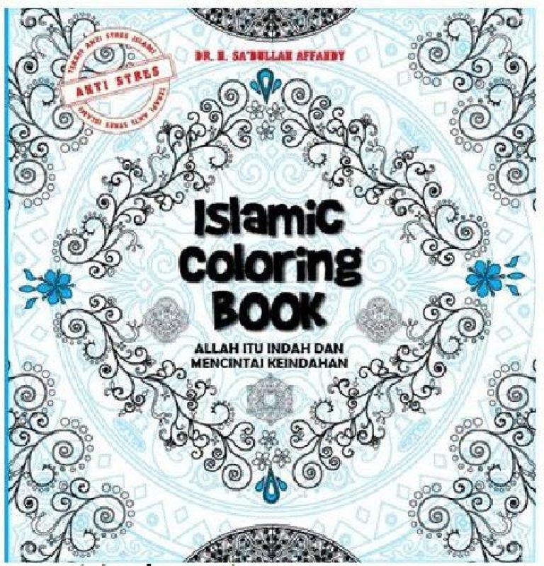 Kelebihan Renebook My Own World 2 Edisi Mandala Greeting Coloring