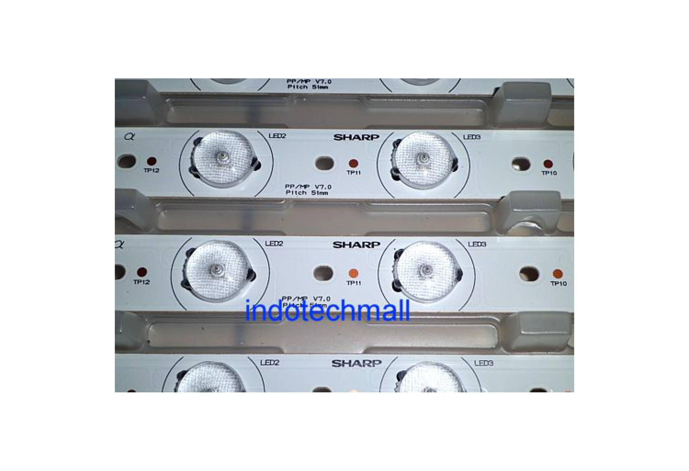 Kelebihan Paket Universal Power Board And Inverter Converter Led 2 Lampu Backlight Tv 380 Mm Monitor Lcd 10inch19 4014 600ma 12
