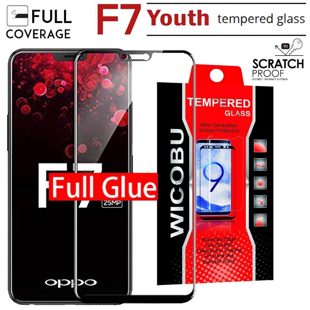 Kelebihan 5d Anti Gores Kaca Full Lem King Zu Oppo F7 Cover Celana Jeans Wanita Inficlo Inf249 Youth Tempered Glass Glue Hitam Wicobu New