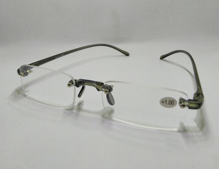 Diskon Besar Kacamata Baca Magnetis Klik Adjustable Kacamata Baca ... 09540bea2e