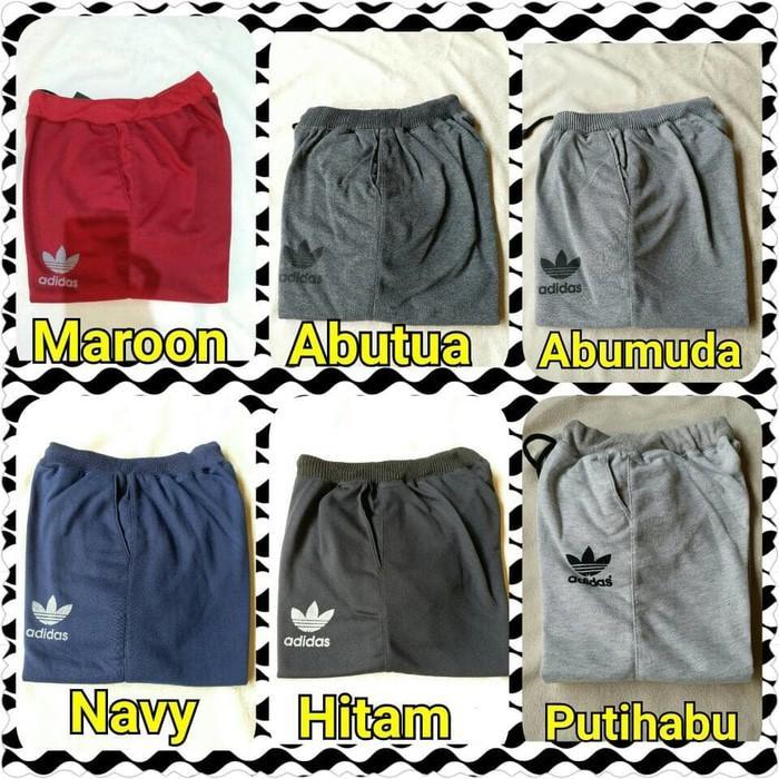 Celana Training Adidas / Jogger Dewasa Size XXL Unis3x - Ylpt6l
