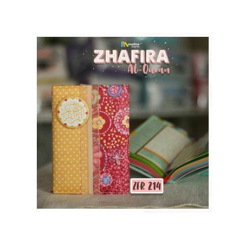 Beli Alquran Madina Zhafira Zfr 214 Harga Promo Free Tasbih Dengan Kartu Kredit
