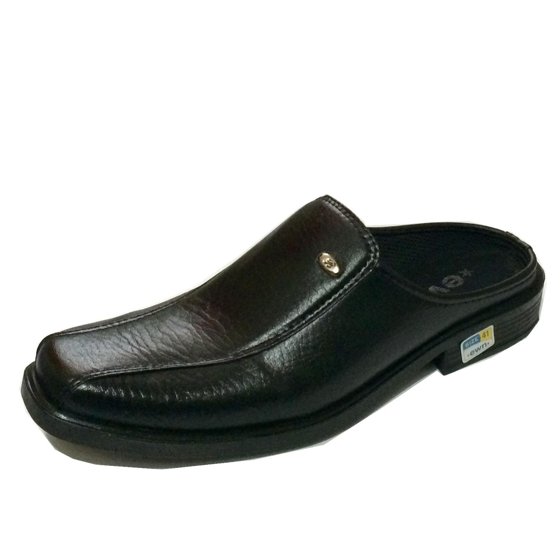 Ewn Sepatu Sandal Casual Pria / Sandal Selop Pria By Ewn Official Store.