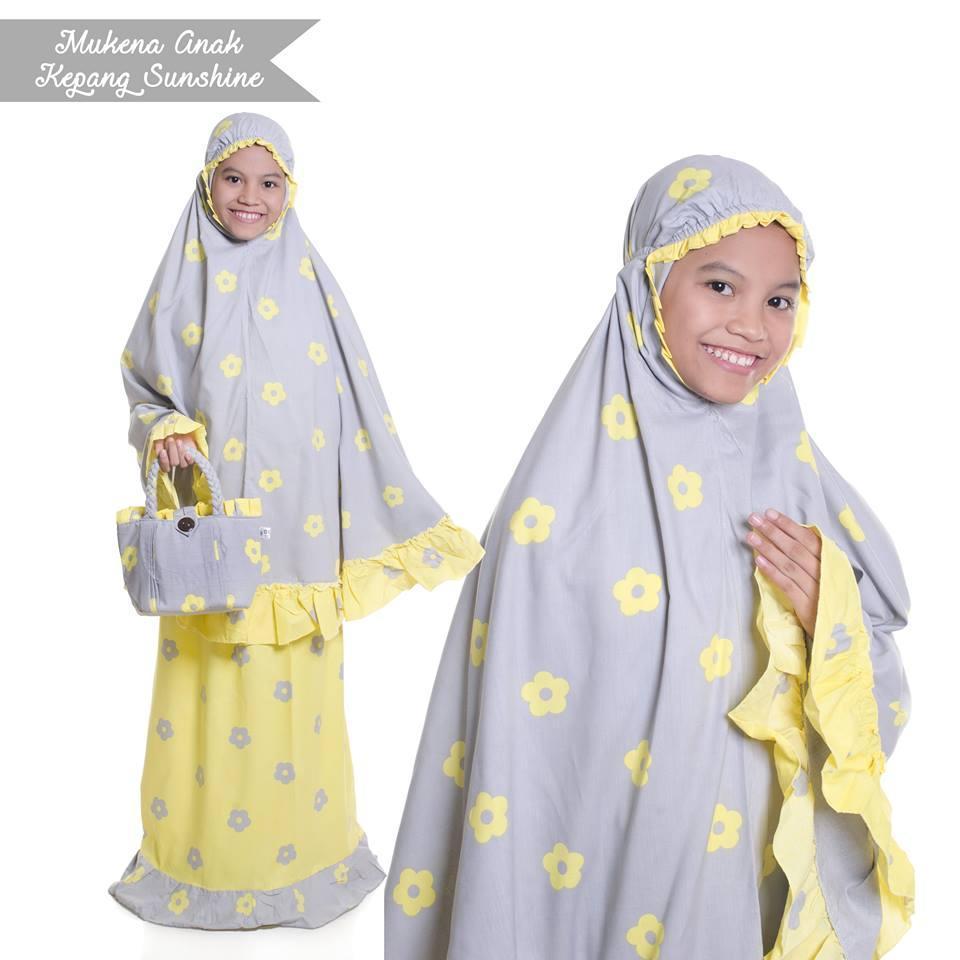 Ukhuwah Mukena Anak Putih Daftar Harga Terkini Dan Terlengkap Bordir Homemade Hafsyah Viza Katun Jepang Murah Sunshine Kepangbaju Muslim Wanita Baju Muslimah