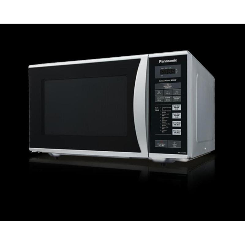 Super Promo Microwave Oven Panasonic Kapasitas 32 Liter Nn-St651Mtte Murah