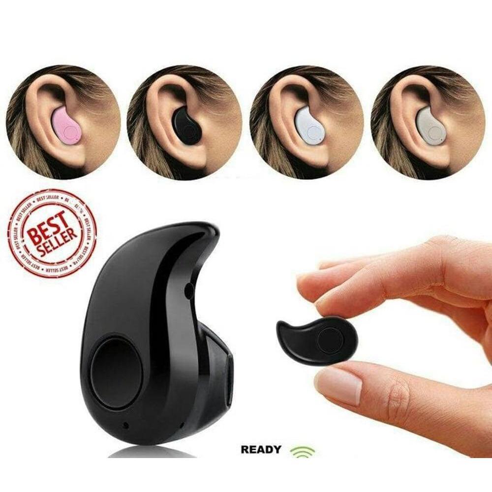 Headset S530 Mini Bluetooth Stereo