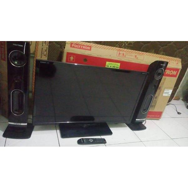 Polytron PLD32D715 TV LED [32 Inch]