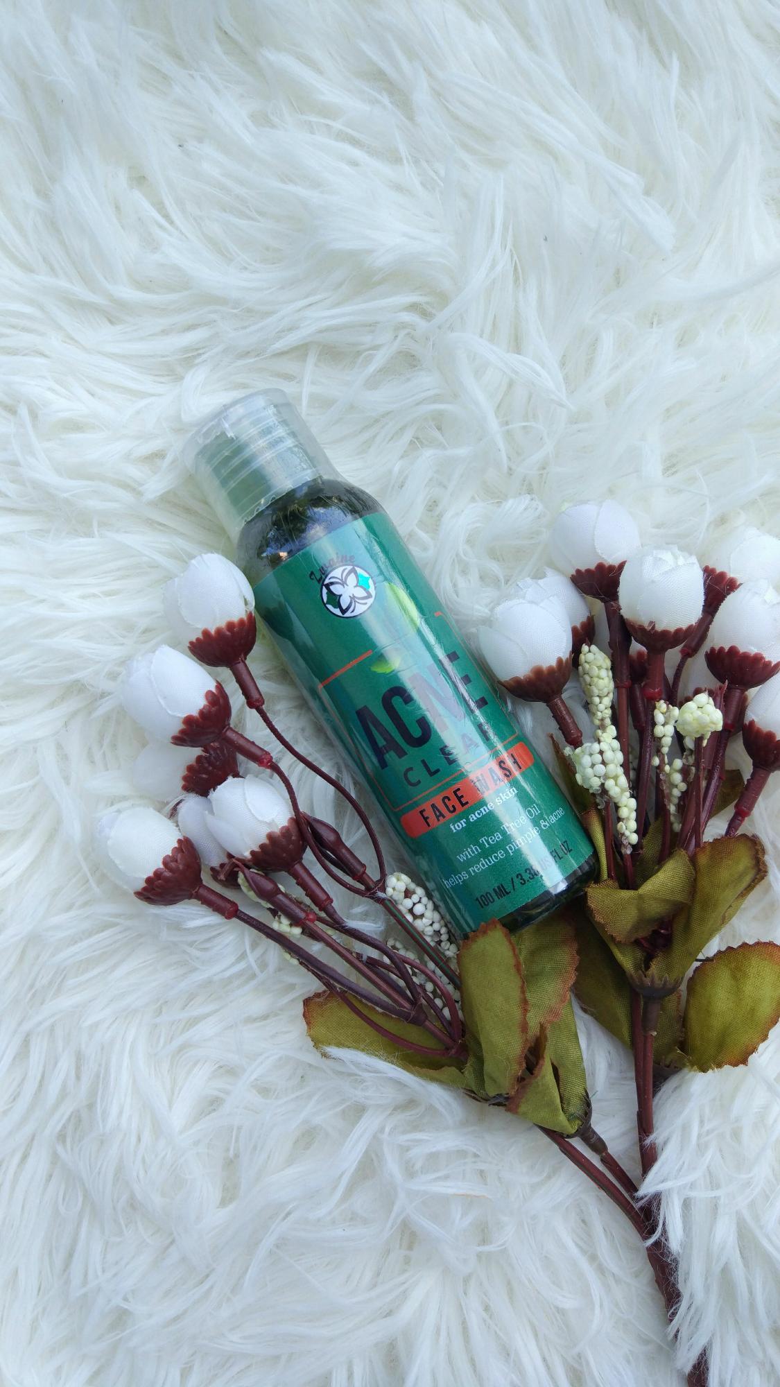 Toko Sabun Wajah Acne Jerawat Tto Tea Tree Oil Terlengkap Banten