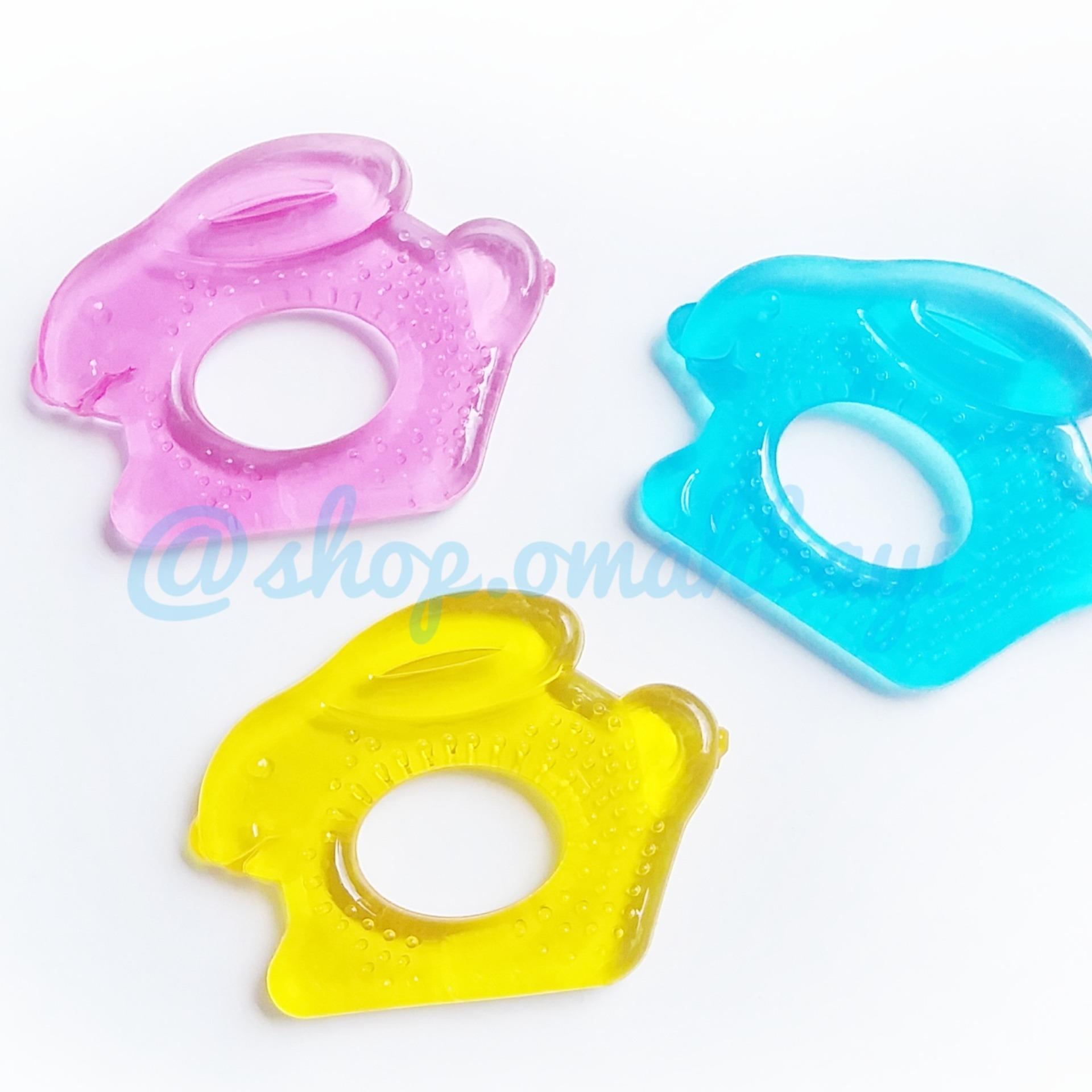 FREE ONGKIR Mainan Gigitan Bayi Teether