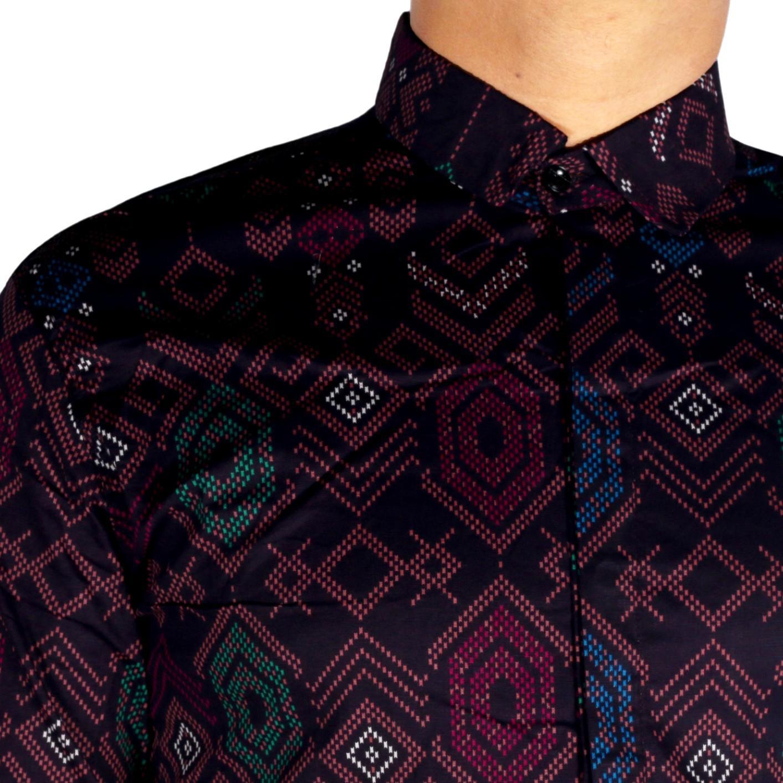 ... Dgm_Fashion1 Kemeja Lengan Panjang Batik Songket Best Seller/ Kemeja Young Lex/Kemeja Coco/ ...