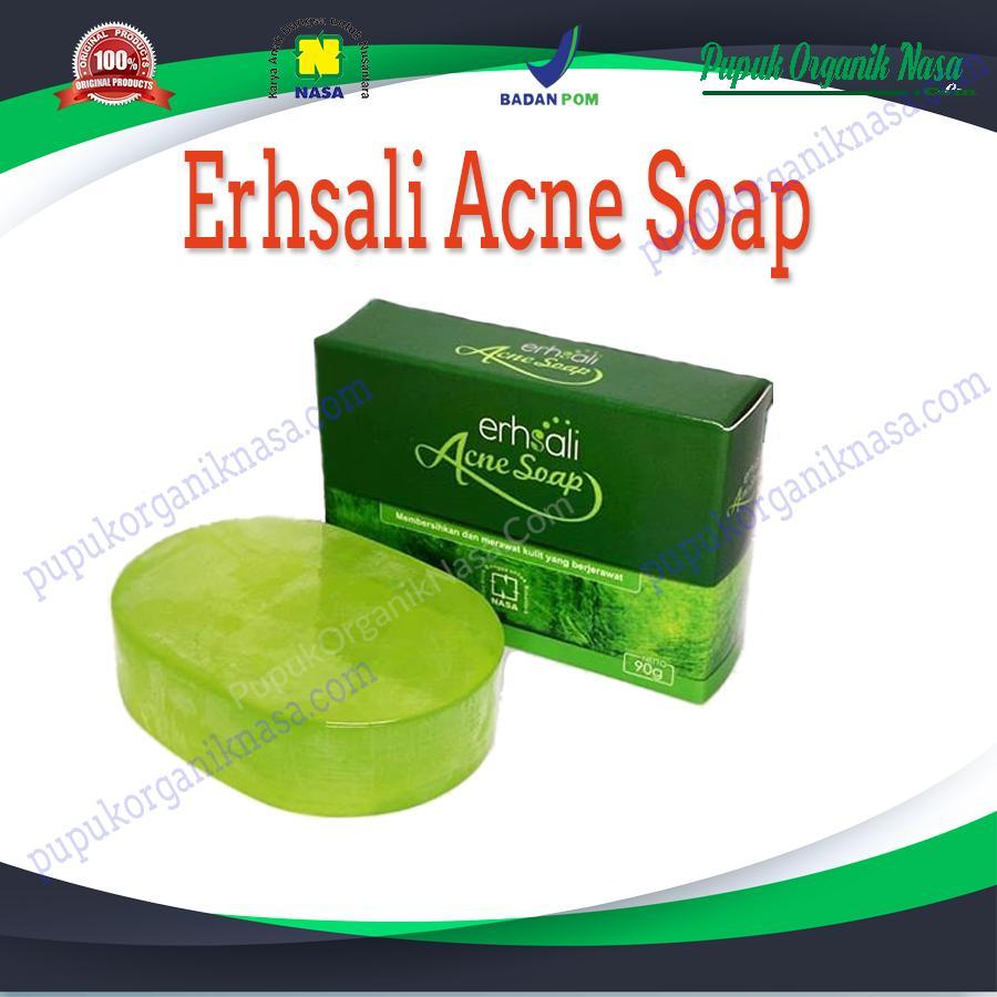 Ershali Anti Acne Soap