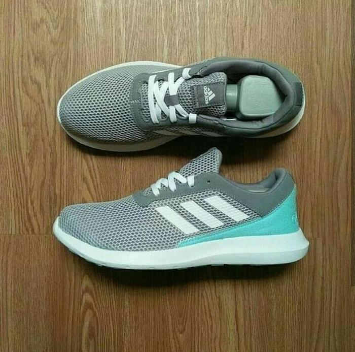 Sepatu Keren  ORIGINAL Adidas Element 3M Tosca