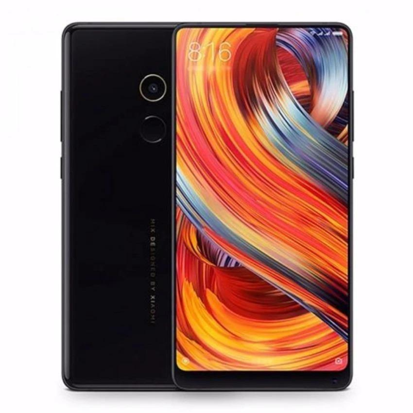 Xiaomi Mi Mix 2 Ram 6GB / 64GB - Black
