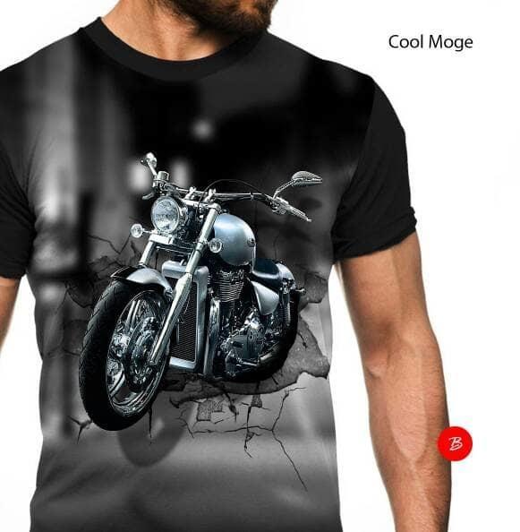 Kaos Full Print Umakuka - Cool Moge