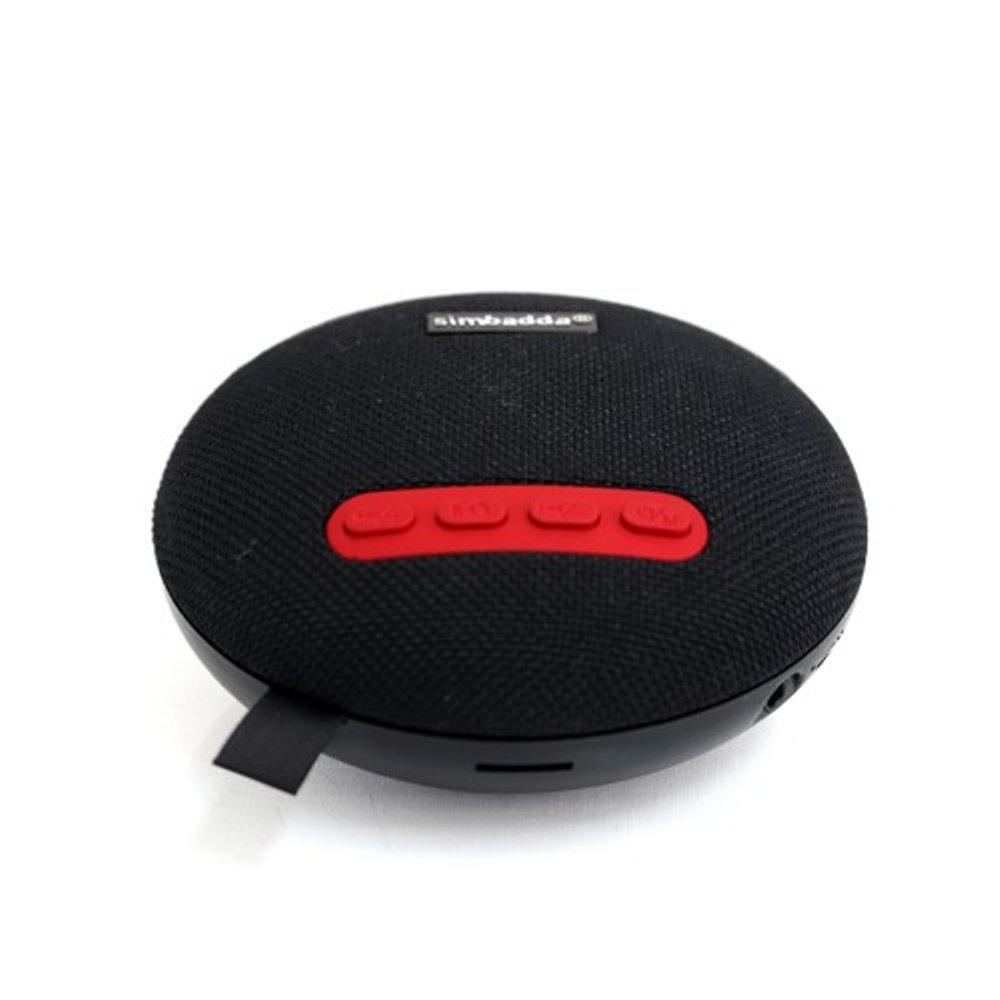 Simbadda Portable Bluetooth Speaker CST 310N - 3 .