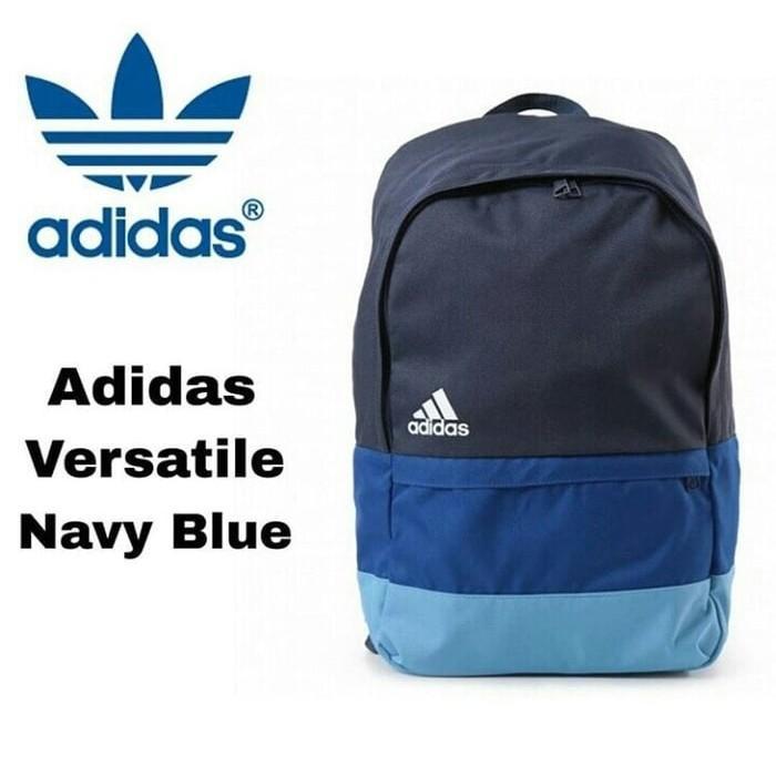 Original !! Tas Ransel Adidas Distro - 6O6yyf
