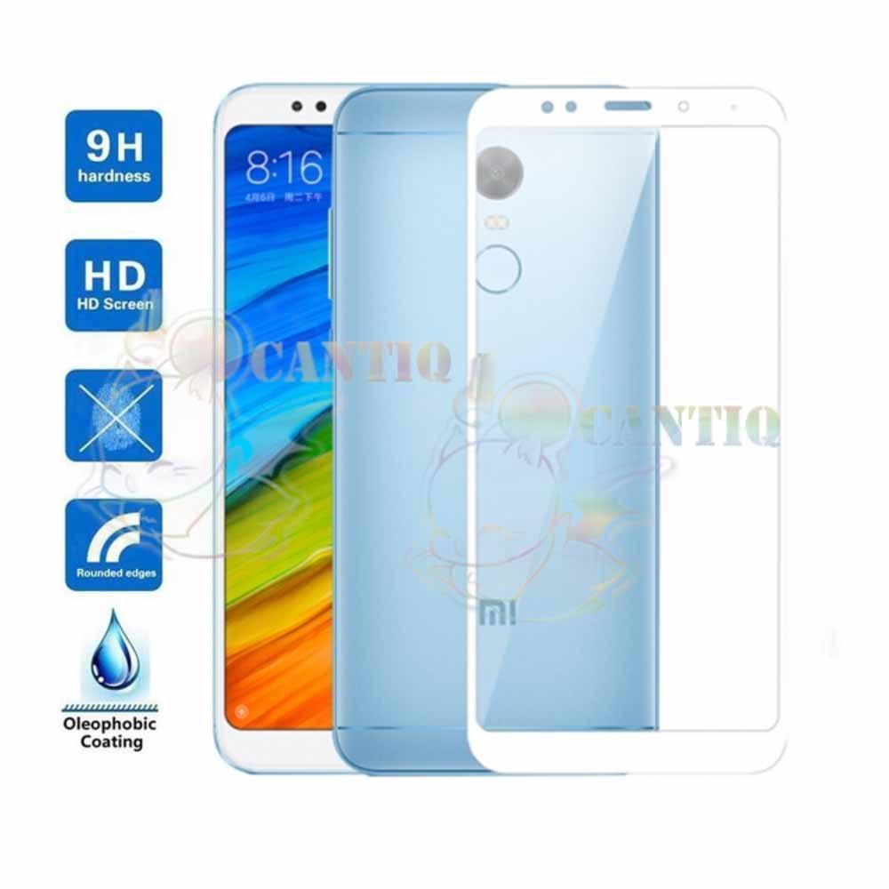 Cek Harga Baru Qcf Tempered Glass Xiaomi Redmi Note 5 Ukuran 99 Log On Anti Shock Screen Protector Gores Samsung 8 Depan Full Only