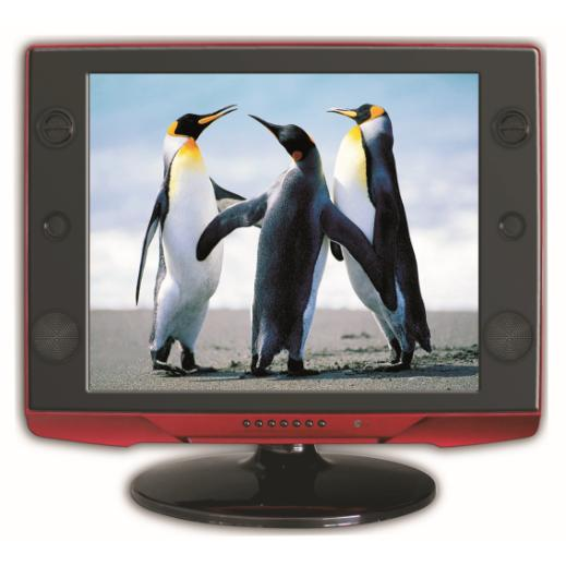 TELEVISI / TV LED ICONIC 17 INCH - USB MOVIE - HD READY