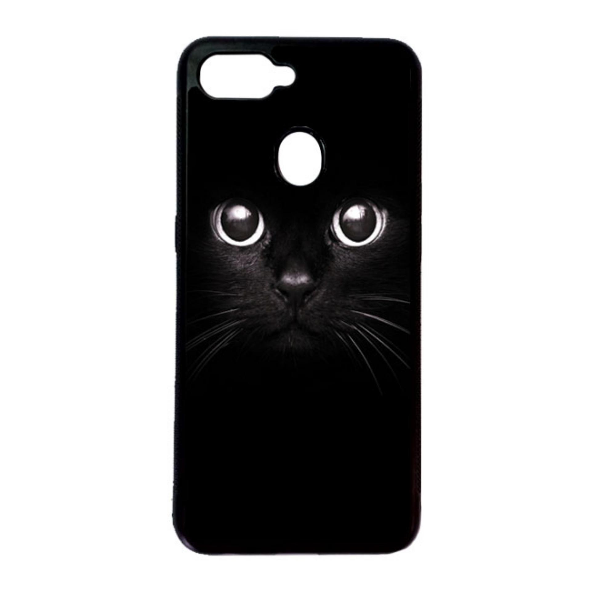 ... A39 Case Hardcase Motif Unik Cowo Cowok Tuxedo. Source · HEAVENCASE Casing Case Oppo F9 / F9 Pro Case Softcase Hitam Motif Kucing Hitam Black Cat