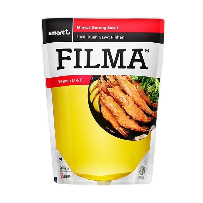 FILMA Minyak Goreng Pouch 2L