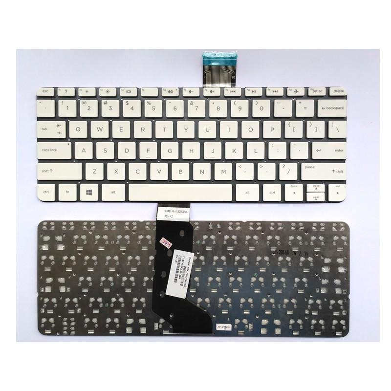 Keyboard Laptop HP Stream 11-D020NR 11-D011WM 11-D010WM 11-D001TU