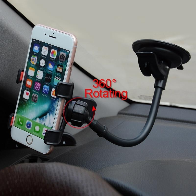 ... Holder Mobil Jepit - Car Holder Model Jepit - Holder Hp Mobil - 4 ...