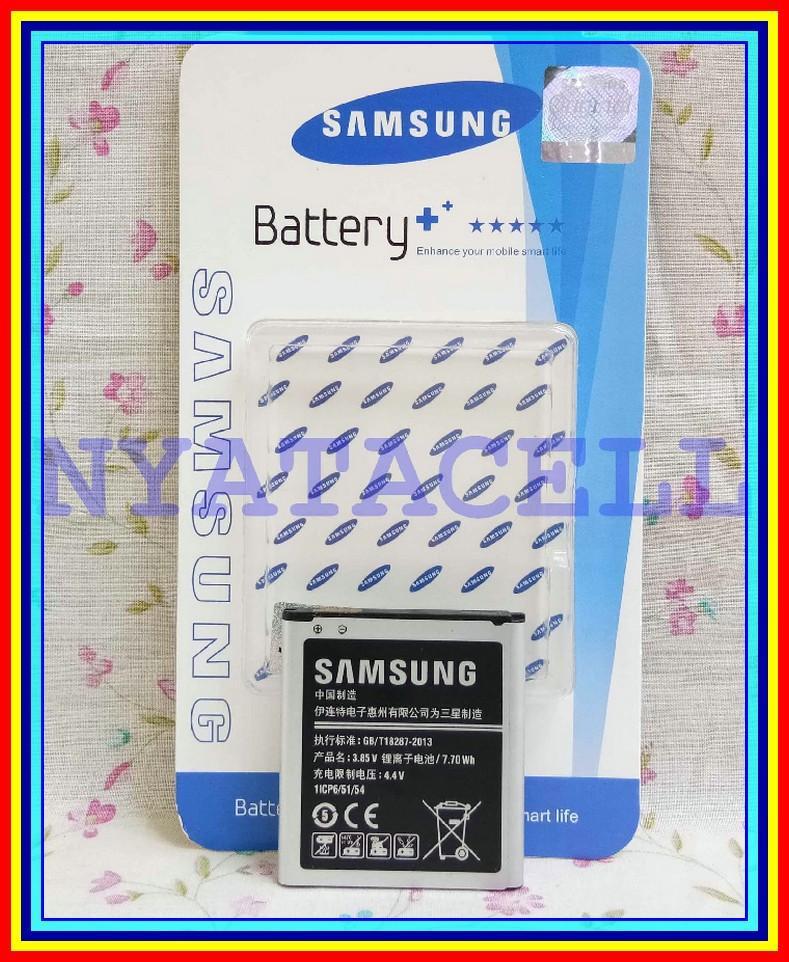 ... Baterai Ori 99 Samsung J2 J2 2016 J210 Batre Original 99% Battery - 3