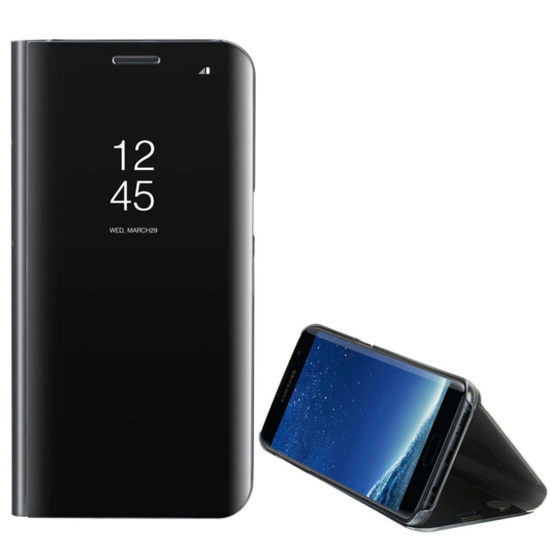 Cek Harga Baru Ume Flip Cover Samsung Galaxy J5 Prime Biru Muda Mercury Jelly Case Clear Premium View Flipcover