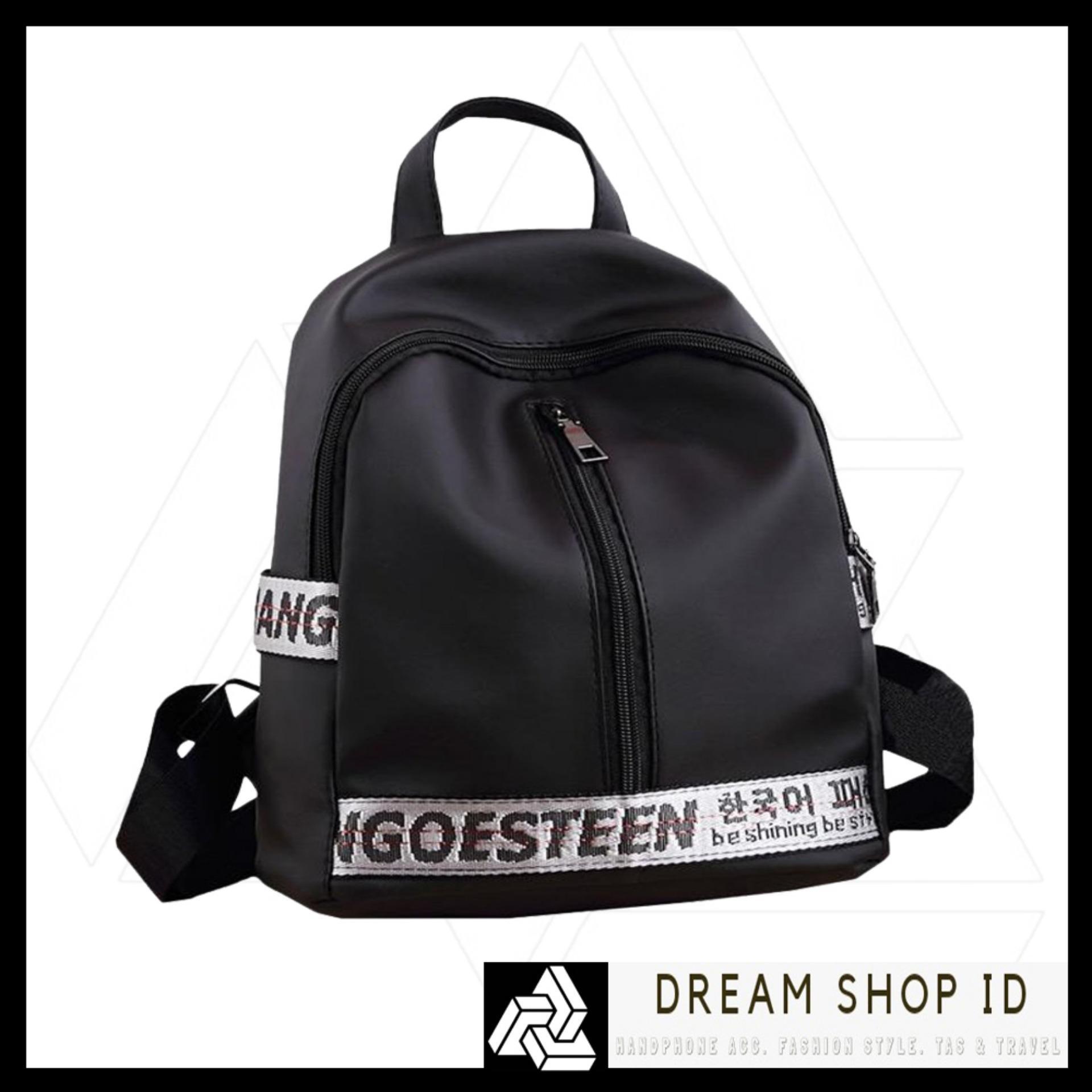 Lestari Fashiontrw Source · Dream Tas Ransel Wanita Tas Backpacks CAMPARE .