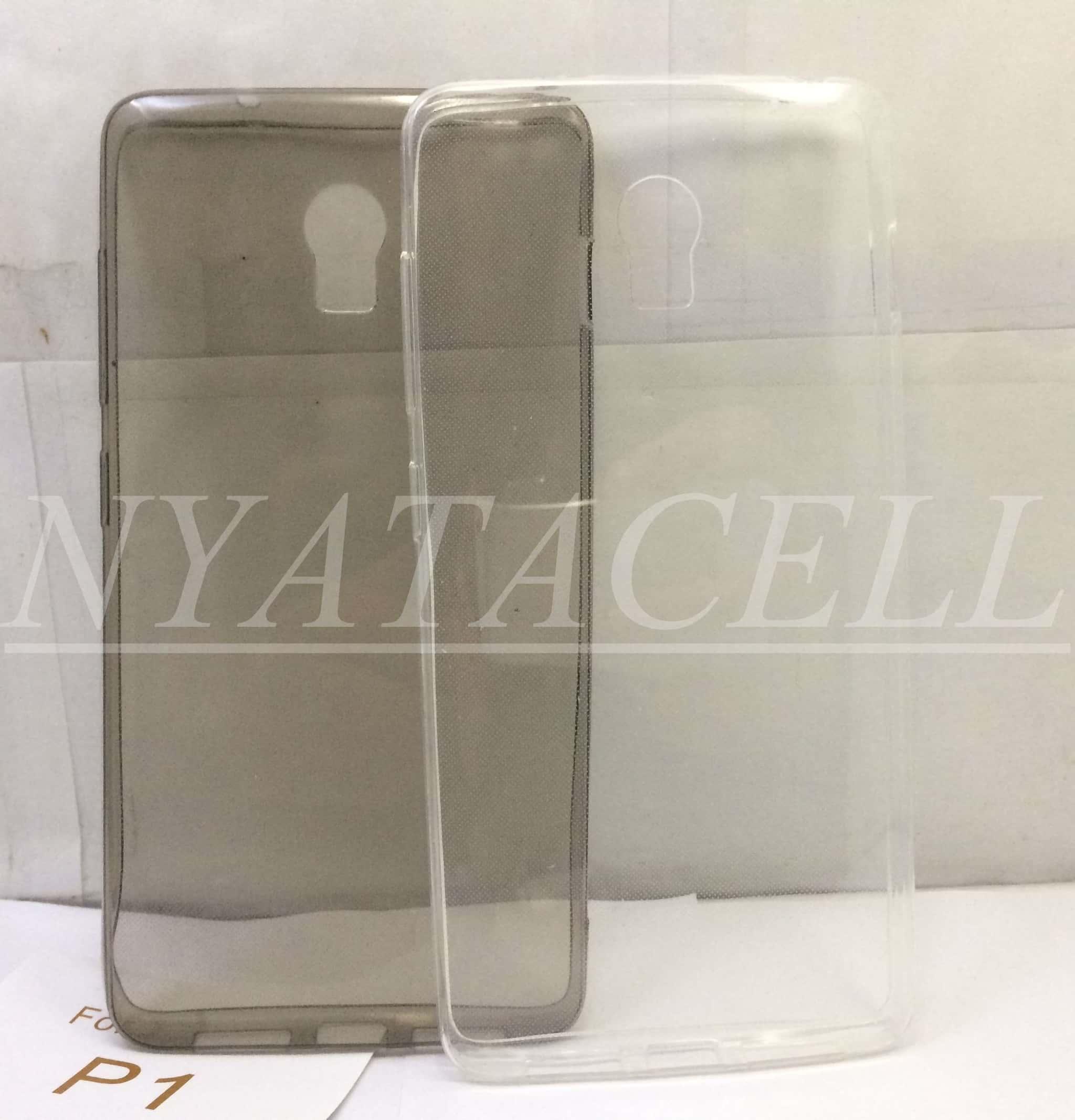 Case Ultrathin Lenovo Vibe P1 Turbo /Ultra Thin/Fit/Softcase/Silikon