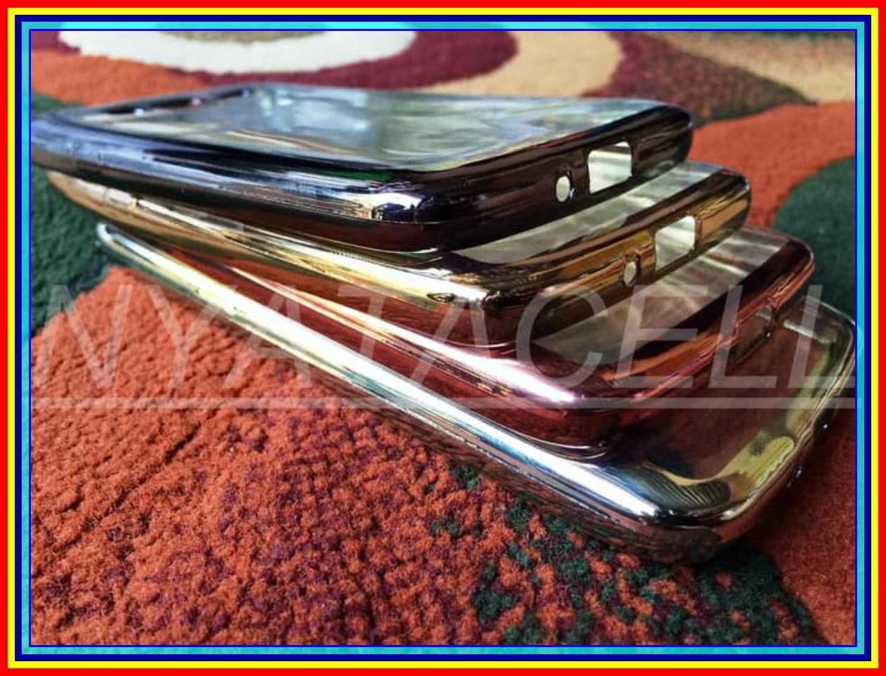 ... Case List Chrome Samsung Galaxy Grand 2 Softcase Tpu Ultrathin Silikon - 3 ...